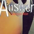1st.シングル『Answer』