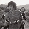 渡野辺 『WATANOBE』 ※手焼きCD-R限定