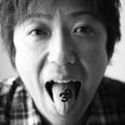 4th.アルバム『野辺剛正 and The No Baby Band』フォトセッション④ 撮影:野村浩司 2008年6月30日 太陽スタジオ