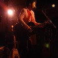 Live 2009.10.18[NOBE mania Camp 2009] 下北沢440 ① 撮影:hap-nori