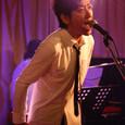 Live 2009.04.20 下北沢440 ② 撮影:hap-nori