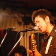 Live 2009.10.18[NOBE mania Camp 2009] 下北沢440 ⑤ 撮影:hap-nori