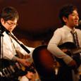 Live 2009.04.20 下北沢440 ③ 撮影:hap-nori