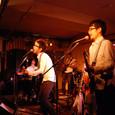 Live 2009.10.18[NOBE mania Camp 2009] 下北沢440 ⑪ 撮影:hap-nori