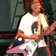 Live 2007.09.20[NOBE mania Camp] 吉祥寺Star Pine's Cafe 当日会場RH① 撮影:田村のぶ子