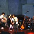Live 2007.09.20[NOBE mania Camp] 吉祥寺Star Pine's Cafe 当日会場RH② 撮影:田村のぶ子